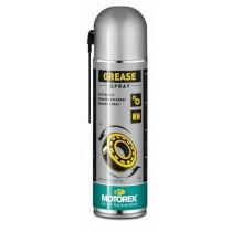 Grease Spray