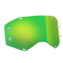SCOTT PROSPECT/FURY EINZELSCHEIBE / Gläser chrome green