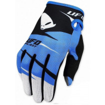 SALE% - UFO Handschuhe Revolt blau