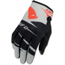 SALE% - UFO Handschuhe Hydra schwarz-grau