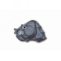 Carbon Motorschutz Zündungsseite Honda CRF 250 10-17