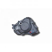 Carbon Motorschutz Zündungsseite Honda CRF 450 09-16