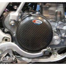 Carbon Cover Kupplungsdeckel Honda CRF 250 18-21