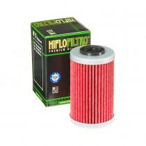 Hiflo Filtro Ölfilter KTM Filter lang