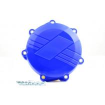 H-ONE Kupplungsdeckel Schutz Yamaha blau