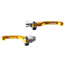 H-ONE Hebel Kit FLEX 2.0 Suzuki gelb