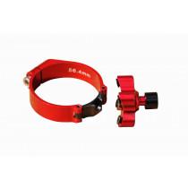H-ONE Starthilfe Honda / Suzuki / Kawasaki rot