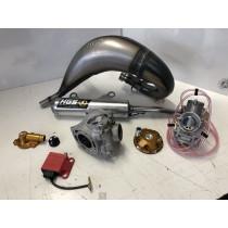 Motortuning KTM SX 125 / Husqvarna TC 125  A Kit PRO EMX Level  Bj. 19-21