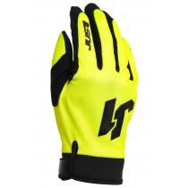 Just1 Handschuhe J-Flex gelb-fluo
