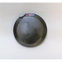 Carbon Cover Kupplungsdeckel KTM 250/350 SXF 16-21, 450/500 EXC-F/SXF 17-21, Husqvarna 4T