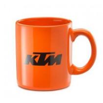 KTM Tasse orange