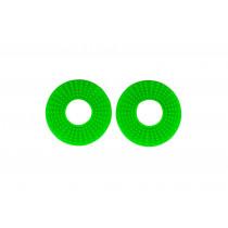 UFO Donuts RUBBER grün
