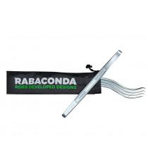 Rabaconda Montierhebel Set