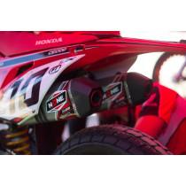 NONE Schalldämpfer MS15 SlipOn Honda