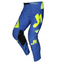 Just1 Hose J-Flex Aria blau-gelb-fluo