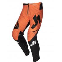 Just1 Hose J-Flex Aria schwarz-orange