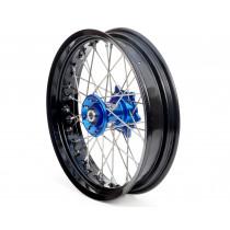 REX Rad 17x3.50 KTM / Husqvarna 22MM schwarz-blau