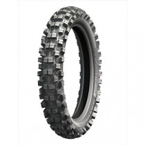 Michelin Reifen Starcross 5 Medium 110/90-19 hinten
