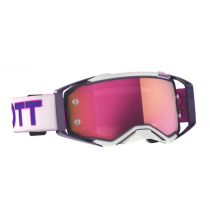 SCOTT PROSPECT GOGGLE 90S EDITION GOGGLES purple/pink / pink chrome works