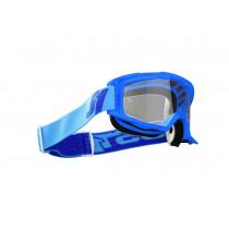 Just1 Brille Vitro light-blau