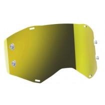 SCOTT PROSPECT/FURY EINZELSCHEIBE / Gläser chrome yellow