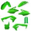 Acerbis Plastik Full Kit Kawasaki EU grün / 6tlg. #1