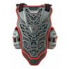 Acerbis Brust- & Rückenprotektor Jump MX grau-schwarz #2