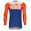 Acerbis Jersey J-Flex Two blau-orange #2