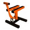 H-ONE Montageständer MX orange #1