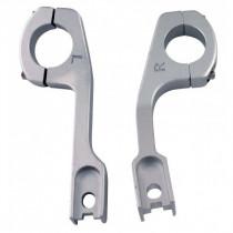 Acerbis Anbaukit Aluminium Handprotektoren UNIKO VENTED