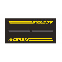 Acerbis Werkstattmatte MOTO CARPET RACE 200X100