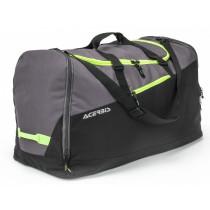 Acerbis Reisetasche Cargo schwarz-gelb