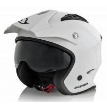 Acerbis Helm Jet Aria weiß
