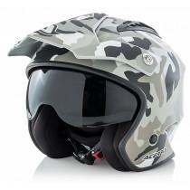 Acerbis Helm Jet Aria camo