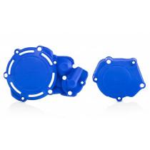 Acerbis Kupplung / Zündung Schutz X-Power Yamaha