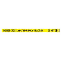 Acerbis Streckenmarkierung InAction Tape gelb-schwarz