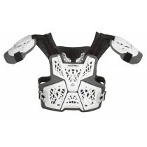 Acerbis Brust- & Rückenprotektor Gravity Level2 weiß