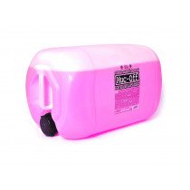 MUC-OFF Motorcycle Cleaner Jug 25L