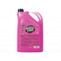 MUC-OFF Motorcycle Cleaner Can 5L