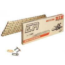 DID Kette 520 ERT3 Gold MX Racing T520/G118