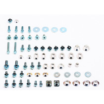 H-ONE Schrauben Kit Plastik Kit Yamaha