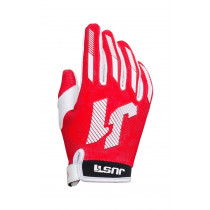 Just1 Handschuhe J-ForceX rot