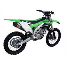 NONE Schalldämpfer & Krümmer MS15 Kawasaki